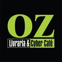 OZ  Livraria & Cyber Café