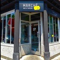 Marche 27 Bar a Tartare