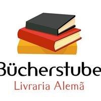Buecherstube - Livraria Alemã