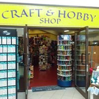 Kenmare Craft & Hobby Shop