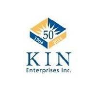 KIN Enterprises Inc.