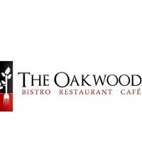 The Oakwood Bistro  Restaurant  Cafe