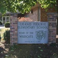 Grand Prairie Elementary PTO