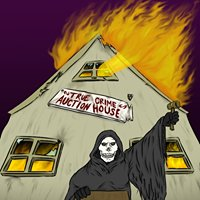True Crime Auction House