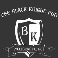 The Black Knight Pub