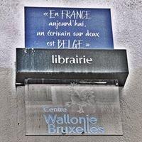 Librairie Wallonie-Bruxelles