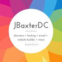 Jbaxterdc Web Solutions
