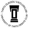 Tartu Ülikooli Väitlusklubi