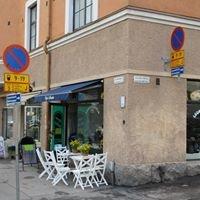 Cafe Brahe Helsinki