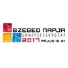 Szegedi Borfesztivál-Szeged Napja Ünnepségsorozat