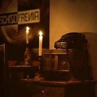 Schizofrenia Cafe
