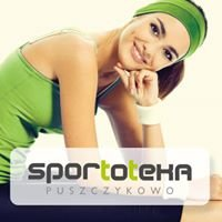 Sportoteka Puszczykowo