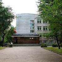 Daugavgrivas Vidusskola
