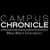 Campus Chronicle - High Point University