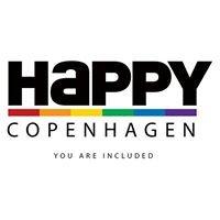 Happy Copenhagen