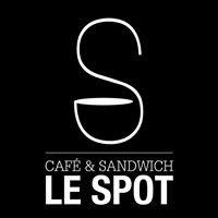Café & Sandwich LE SPOT