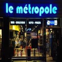 Le Métropole