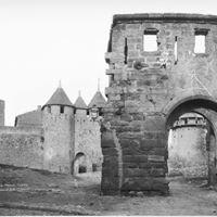 Château et remparts de Carcassonne
