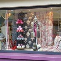 Tipperary curtain shop