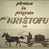 Picerija Krištof