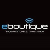 The Electronics Boutique