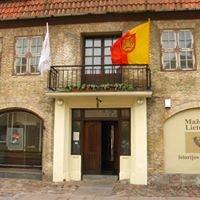 Mažosios Lietuvos istorijos muziejus/MLIM