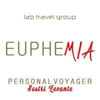 Euphemia Personal Voyager Sestri Levante