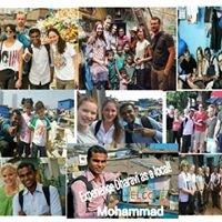 Mohammed's Dharavi Slum Tours