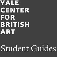 Yale Center for British Art Student Guides