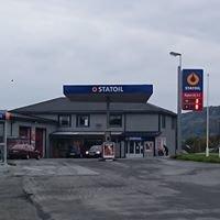 Statoil Berzkrogs