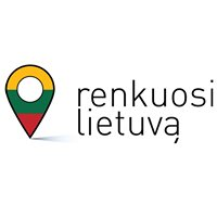 Renkuosi Lietuvą