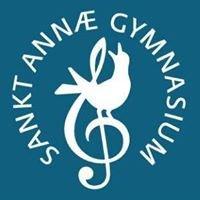 Sankt Annæ Gymnasium