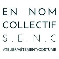 En nom Collectif SENC