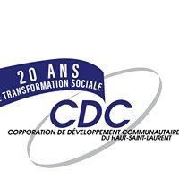 CDC Haut-Saint-Laurent