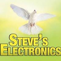 Steve's Electronics