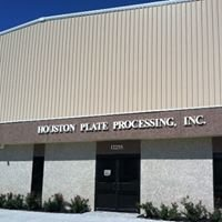 Houston Plate Processing
