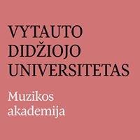 VDU Muzikos akademija