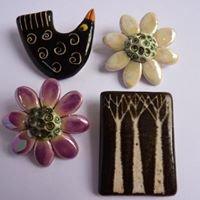 Jane Bygrave Studio Ceramics