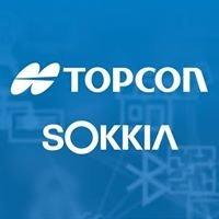 Topcon Sokkia Singapore Positioning Sales