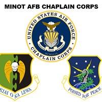 Minot Air Force Base Chapel
