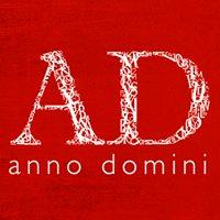 Anno Domini - Livraria do Ibrmec