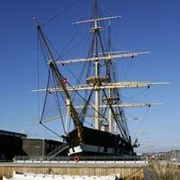 D.S.I. Fregatten Jylland