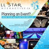 All Star Interactive