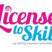License to Skill