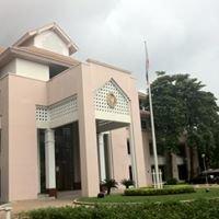 Ambasada Thailandei la Bucuresti
