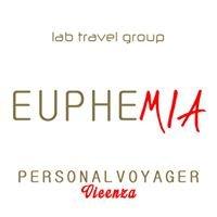 Euphemia Personal Voyager  Daniela Pretto