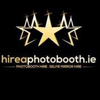 Hire a photobooth.ie