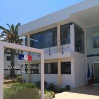 Consulat Général de France à Rabat