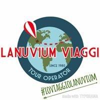 LANUVIUM VIAGGI tour operator