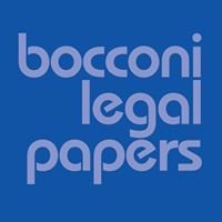 Bocconi Legal Papers